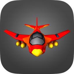 Jet Storm IX - Tactical war in the sky