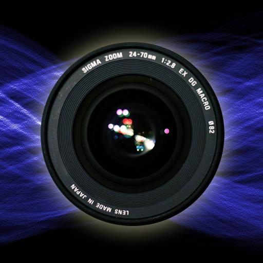 Hough Transform Camera