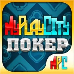 MyPlayCity Poker