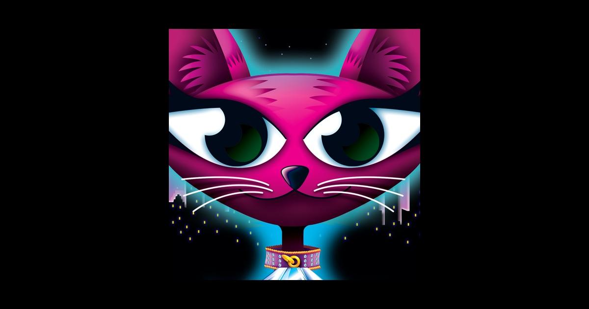 Miss kitty slots app