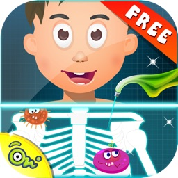 Kids Bones Doctor – Cure Little Patients in your Best Dr Clinic