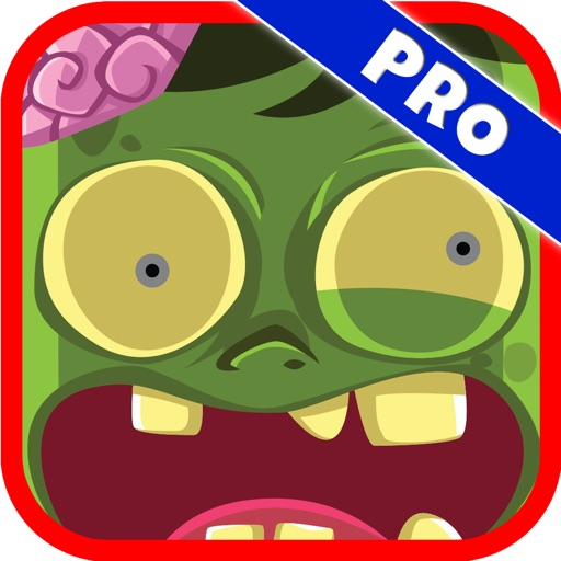 Zombie Survival Run Pro: The Dead Apocalypse
