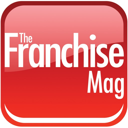 The Franchise Magazine icon