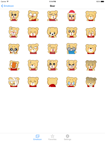 3D Animated Emoji PRO + Emoticons - SMS,MMS,WhatsApp Smileys