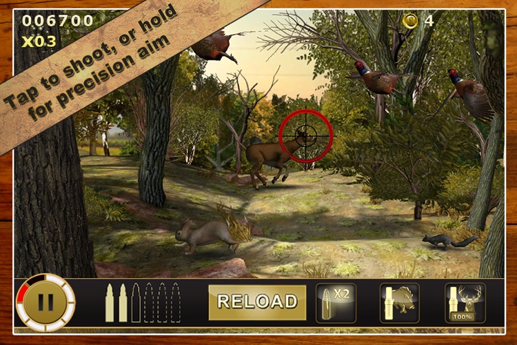Bass Pro Shops: The Hunt - King of Bucks screenshot-3