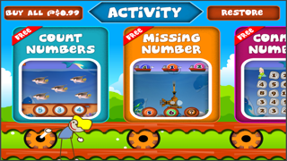 Fun With Numbers By Tinytapps screenshot two
