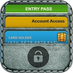 Universal Password Manager - Digital Wallet Protection to Manage & Secure Passwords