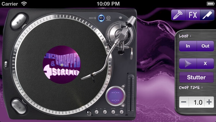 Chopped 'n Screwed screenshot-3