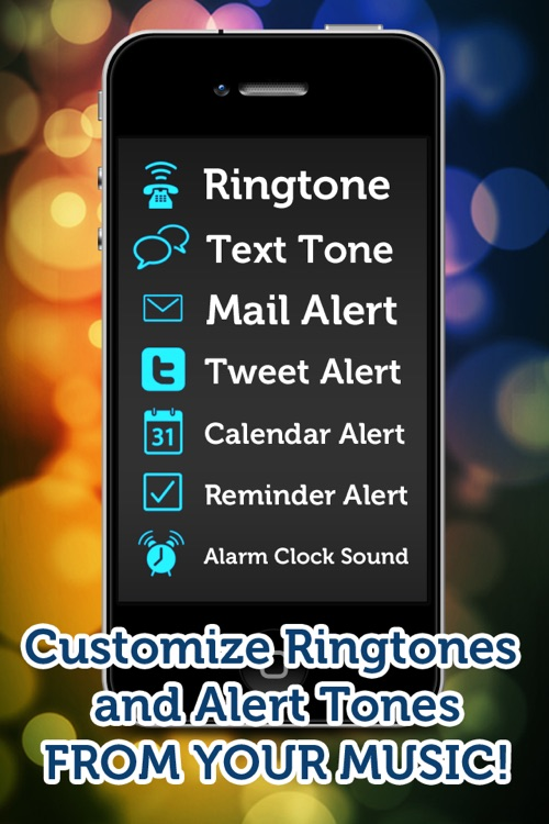 Ringtone Maker Pro ™ screenshot-0