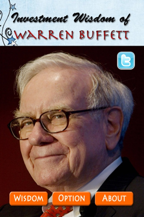 Investment Wisdom of Warren Buffett screenshot-0