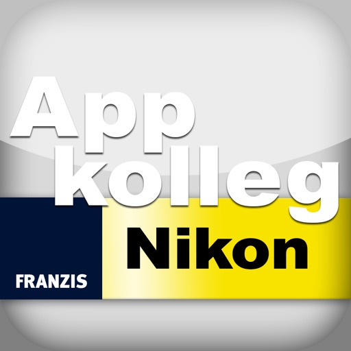 FRANZIS Appkolleg für Nikon