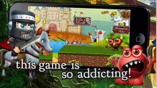 不器用なモンスタークルーVSミニポケットコンボ十字軍の戦士 - フリーゲーム Mini Pocket Combo Crusade Warriors vs the Clumsy Monsters Crew - FREE Gameのおすすめ画像4