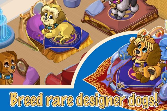 Tap Pet Shop Screenshot