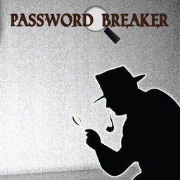 Password Breaker HD