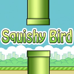 Squishy Bird - Smash the Birds
