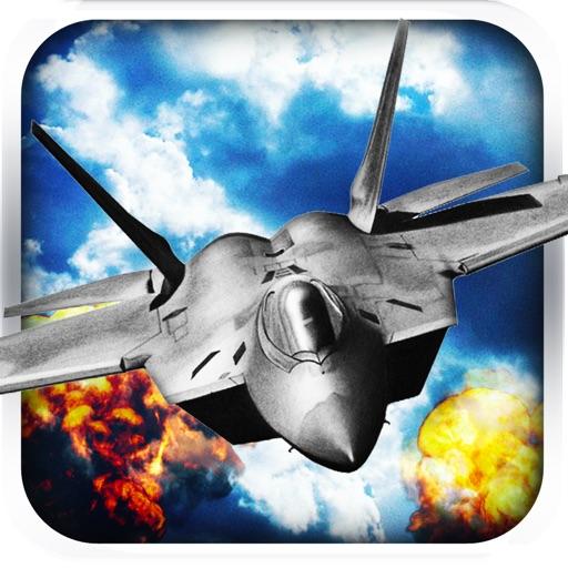 A Super Boom Jet Race