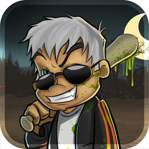 Zombie HitMan Adventure Lite icon