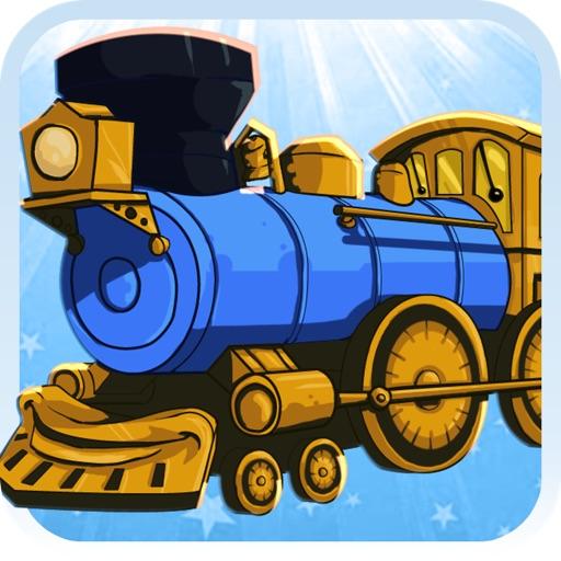 Turbo Trainz by N3V Games Pty Ltd