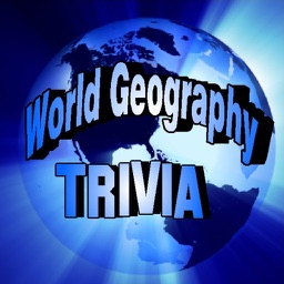 Geography FunBlast! Trivia