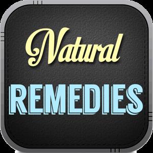 Natural Remedies app
