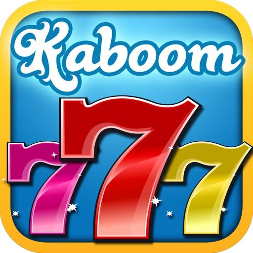 Slots Kaboom Pro