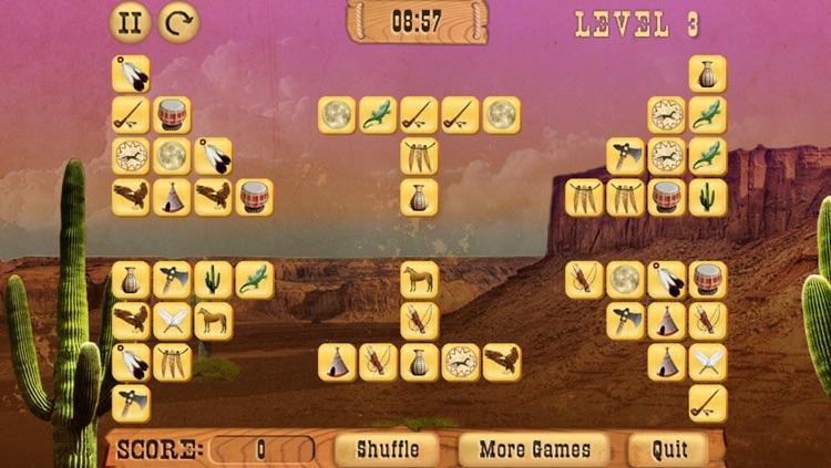 Indian Mysteries Mahjong Free