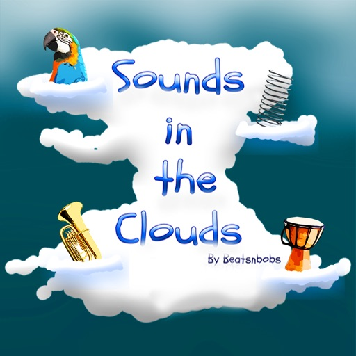Sounds in the Clouds audio visual stimulation for kids