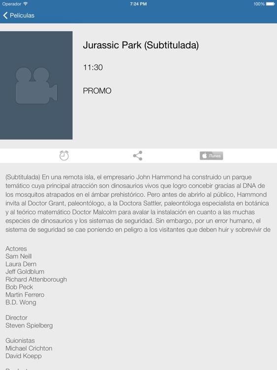 Televisión de Ecuador para iPad EC