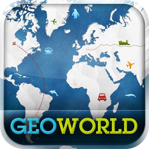 GeoWorld: imparare la geografia divertendosi