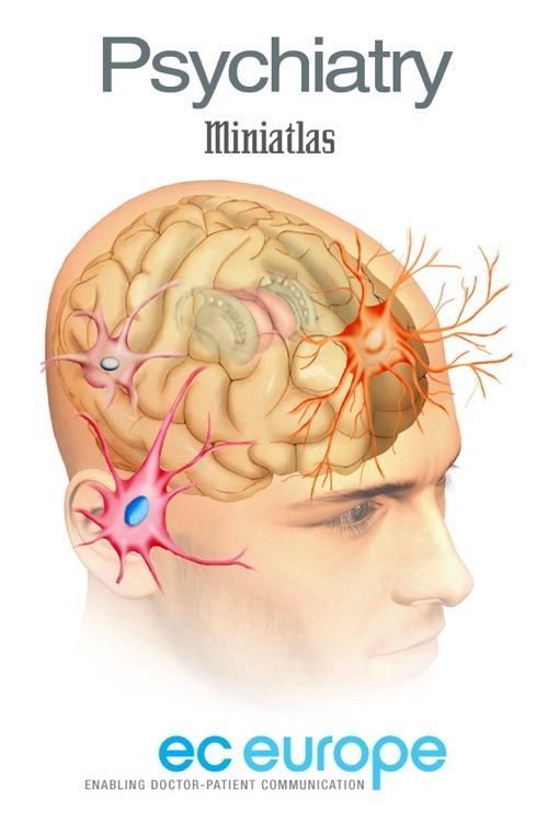 Miniatlas Psychiatry