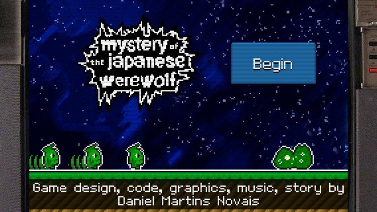 J-Werewolf: EP1