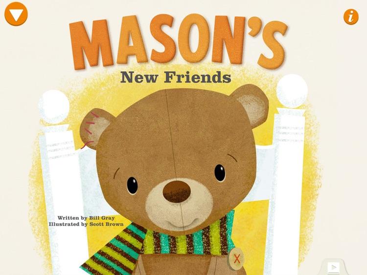 Mason's New Friends