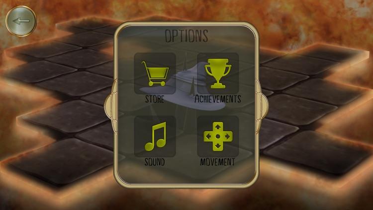 Dungeon screenshot-4