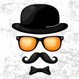 'Stache It - Photo Booth with Fun Mustache, Beard, Glasses, and more!
