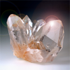 Mineral Database - Danny Pilkenton