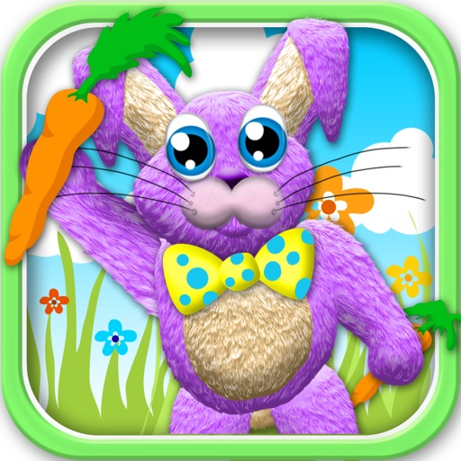Bunny Dress Up FREE