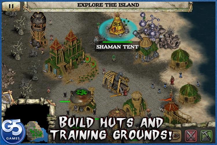 Totem Tribe Gold (Full) screenshot-3