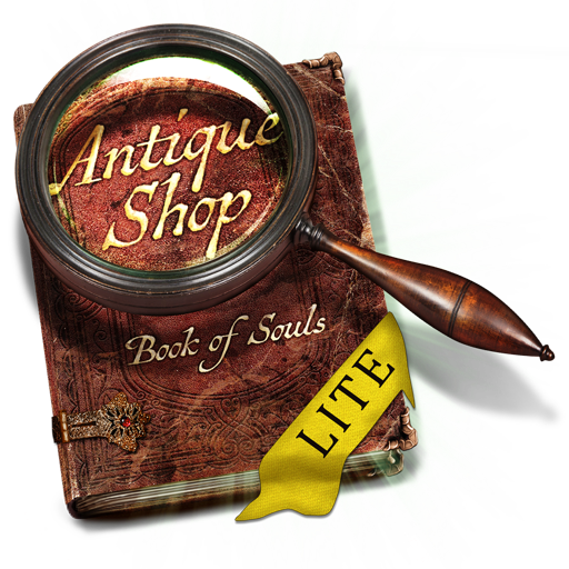 Antique Shop - Book of Souls - Lite Edition
