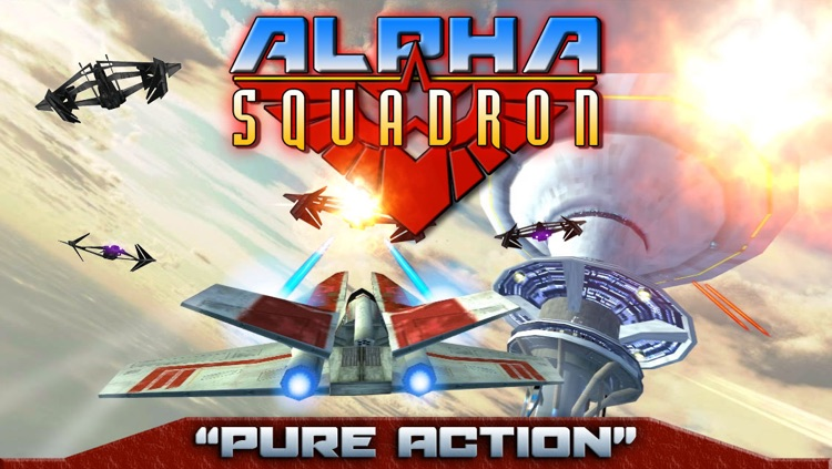 Alpha Squadron screenshot-0