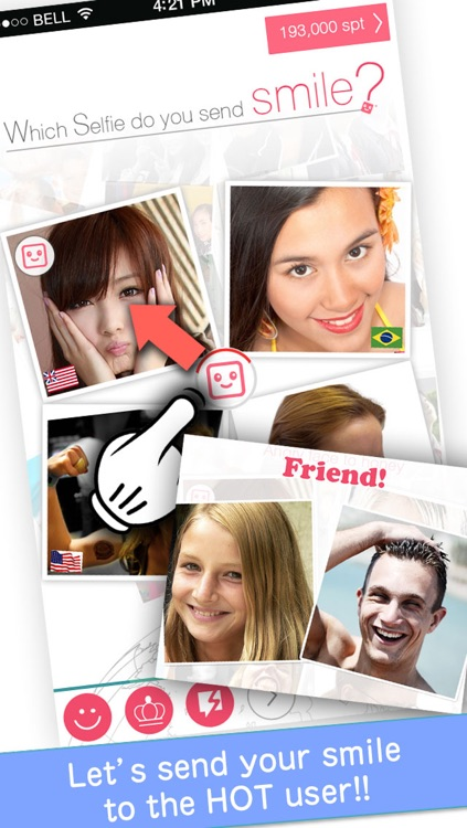 GooLook Selfie