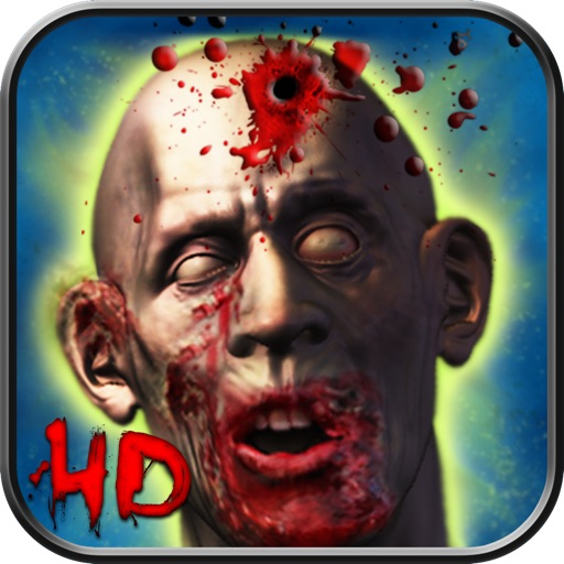 Undead Walking Experiment HD icon