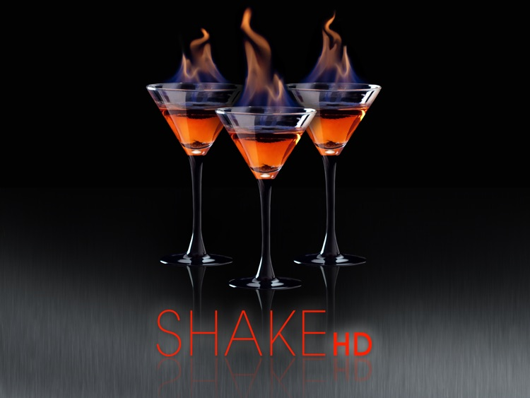 SHAKE-HD - Martini Recipes