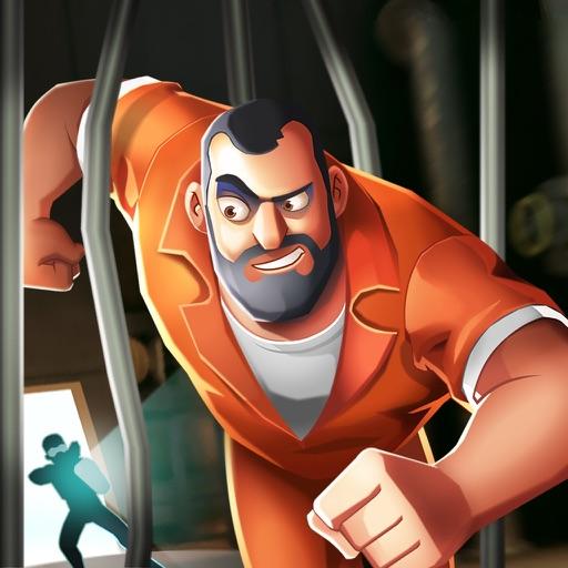 Prison Breakout !