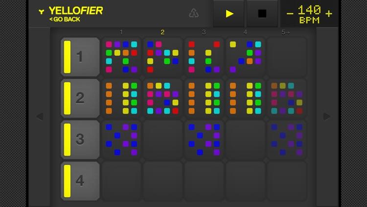 Yellofier screenshot-3