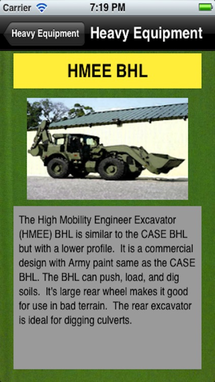 Army Engineer Guide screenshot-4