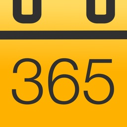 Countdown 365 - Event counter for birthday, vacation, holiday, wedding anniversary or any other special day in your life