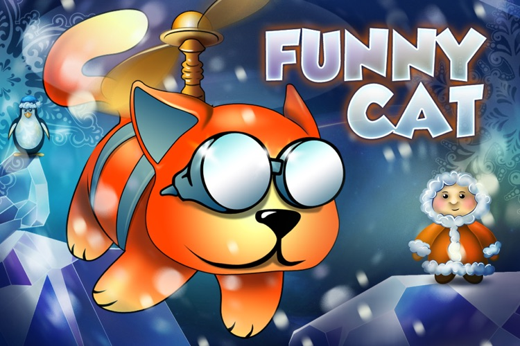 Funny Top Cat Free