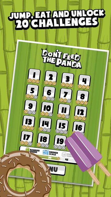 don't feed the Panda screenshot-3