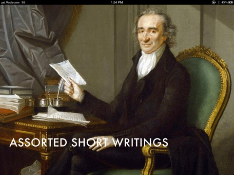 Thomas Paine Complete Works Ultimate Collection