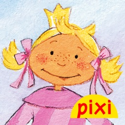 "Pixie Book ""Princess Rosie"""